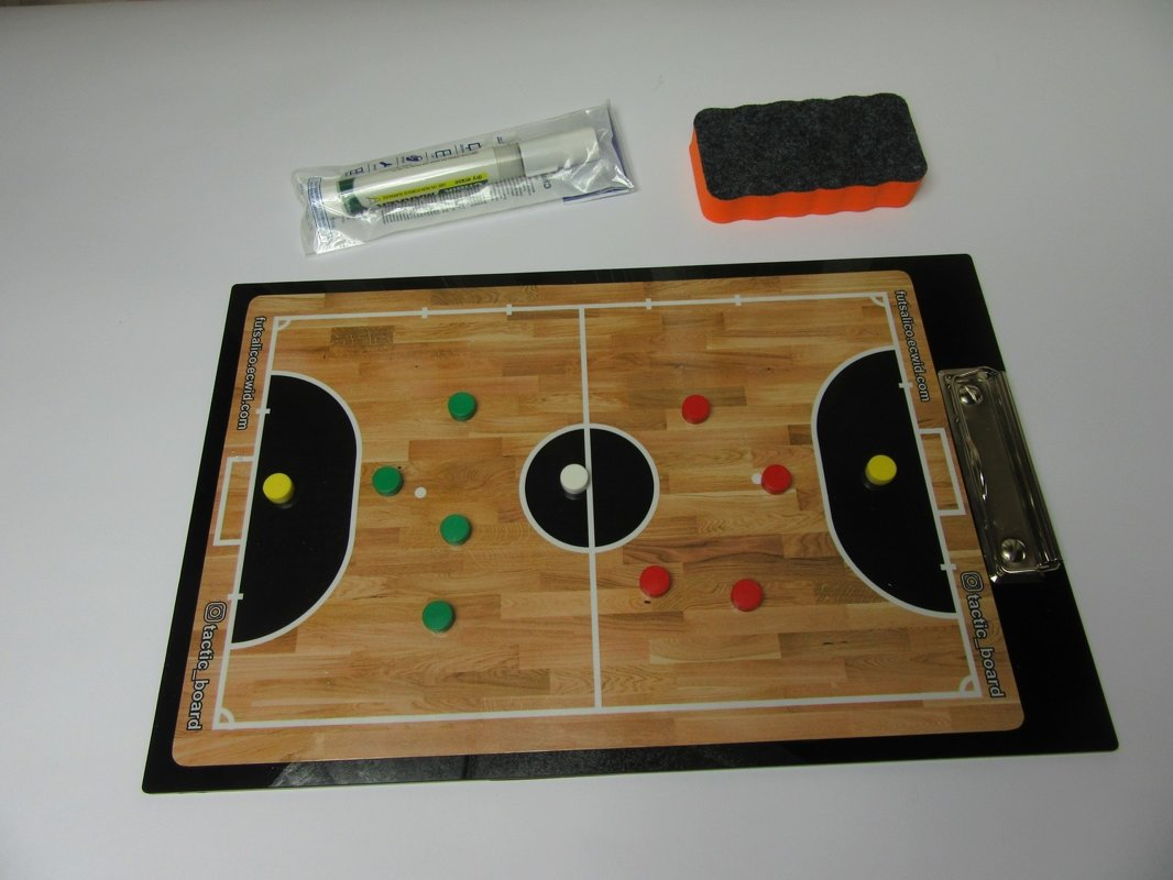 TACTICS BOARD + FREE DELIVERY