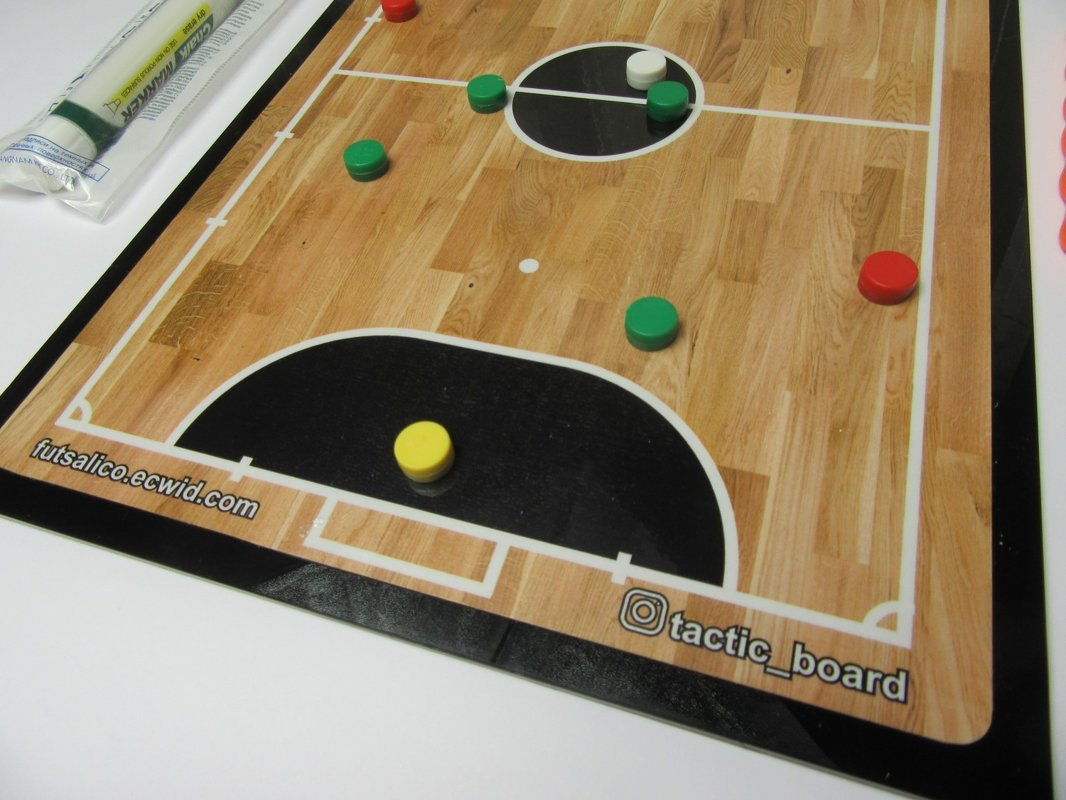 MAGNETIC TACTICS BOARD (FREE DELIVERY WORLDWIDE)