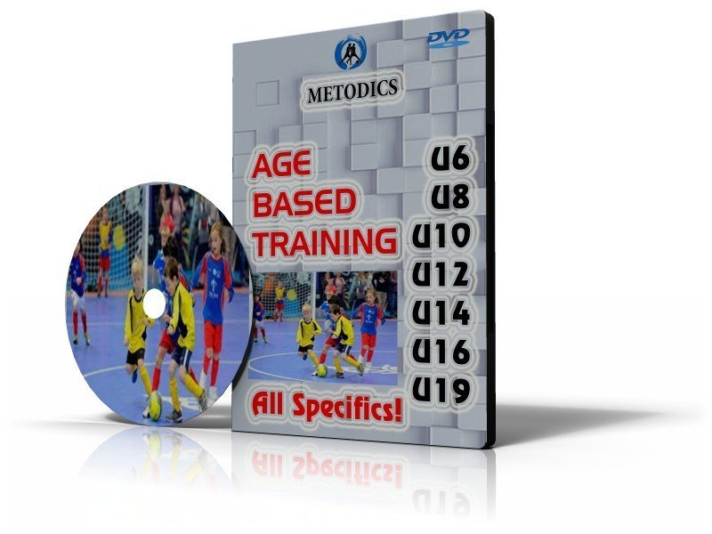 FUTSAL AGE-BASED TRAINING