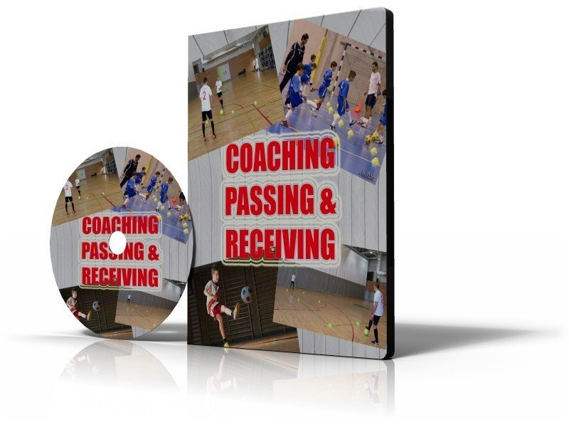 COACHING PASSING & 1st TOUCH