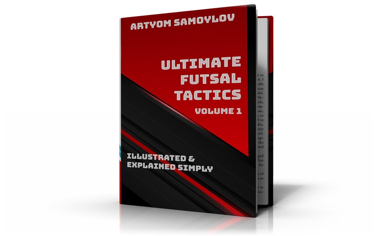 ULTIMATE FUTSAL TACTICS